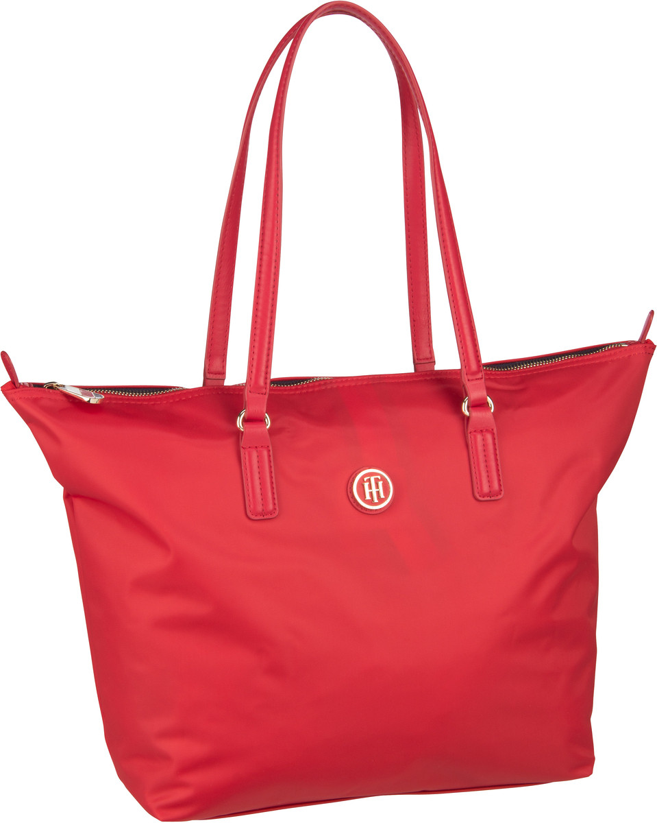 Handtasche Poppy Tote 6443 Tommy Red