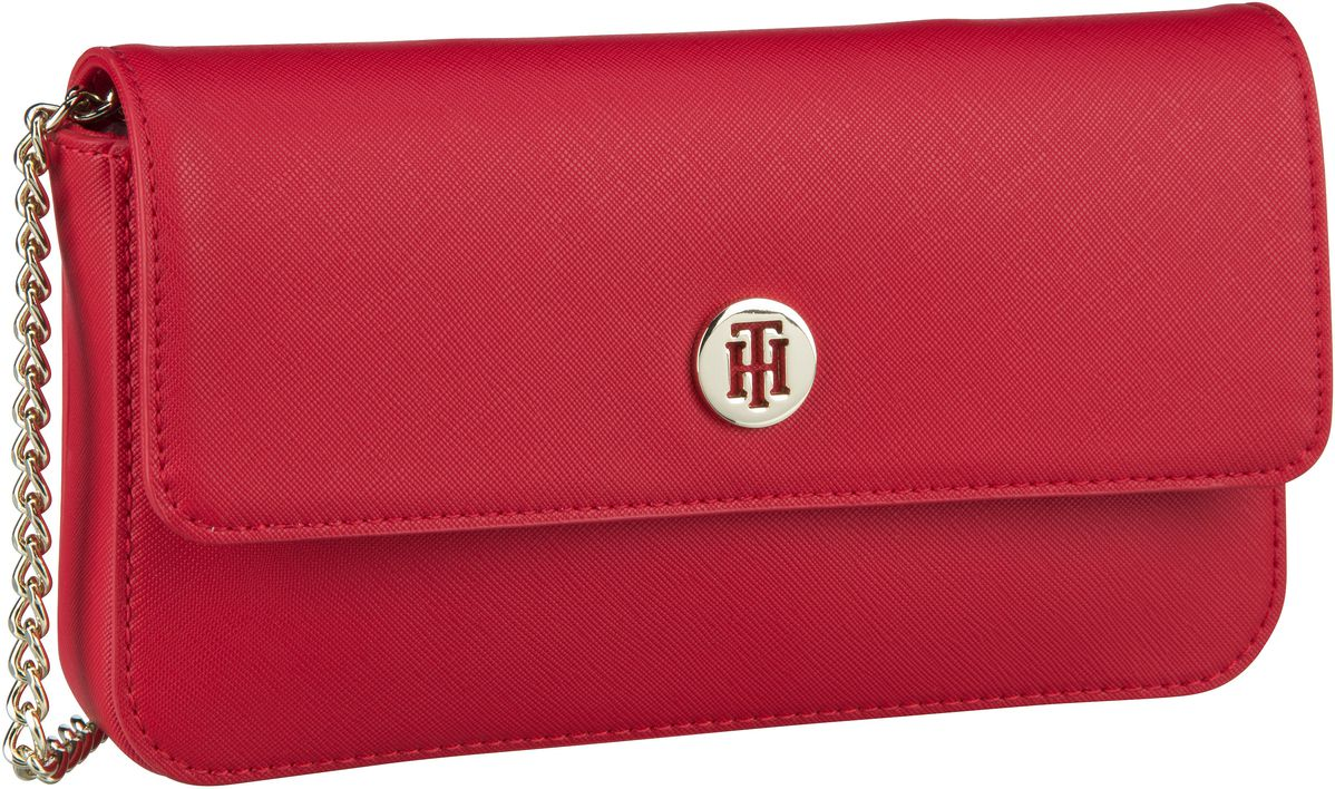 Handtasche Honey Mini Crossover 6629 Tommy Red