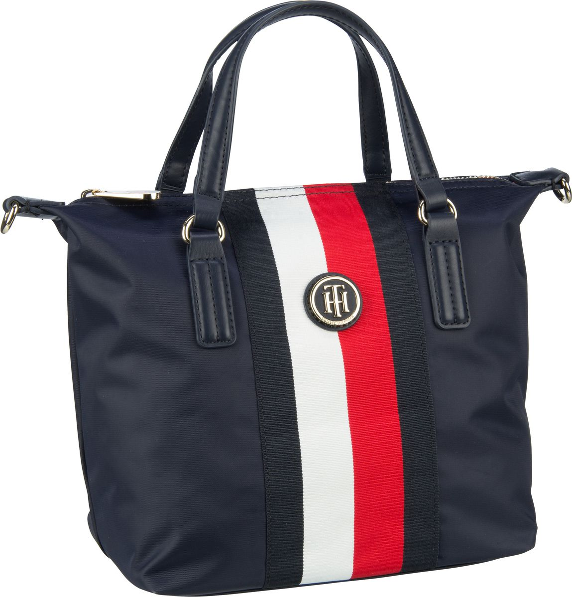 Handtasche Poppy Small Tote STP 6863 Corporate
