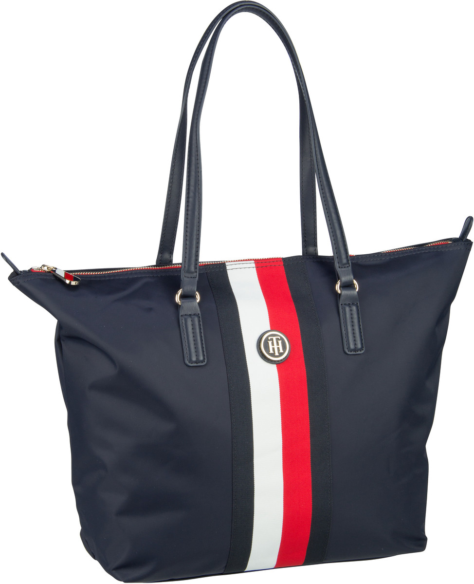Handtasche Poppy Tote STP 6864 Corporate