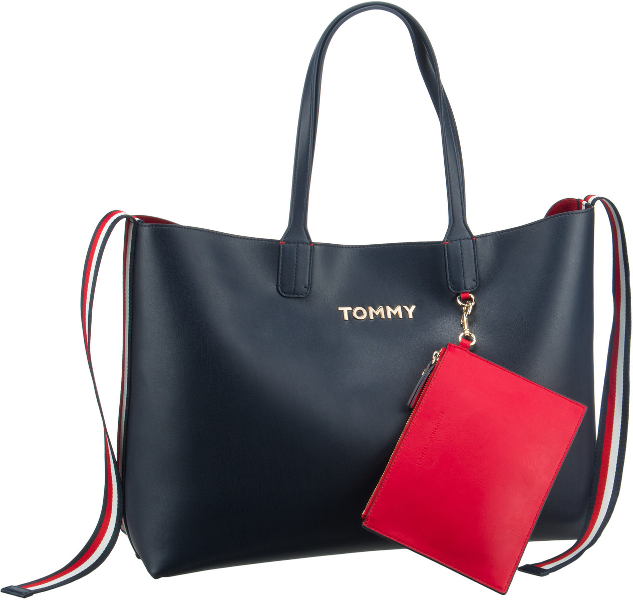 Shopper Iconic Tommy Tote Corporate
