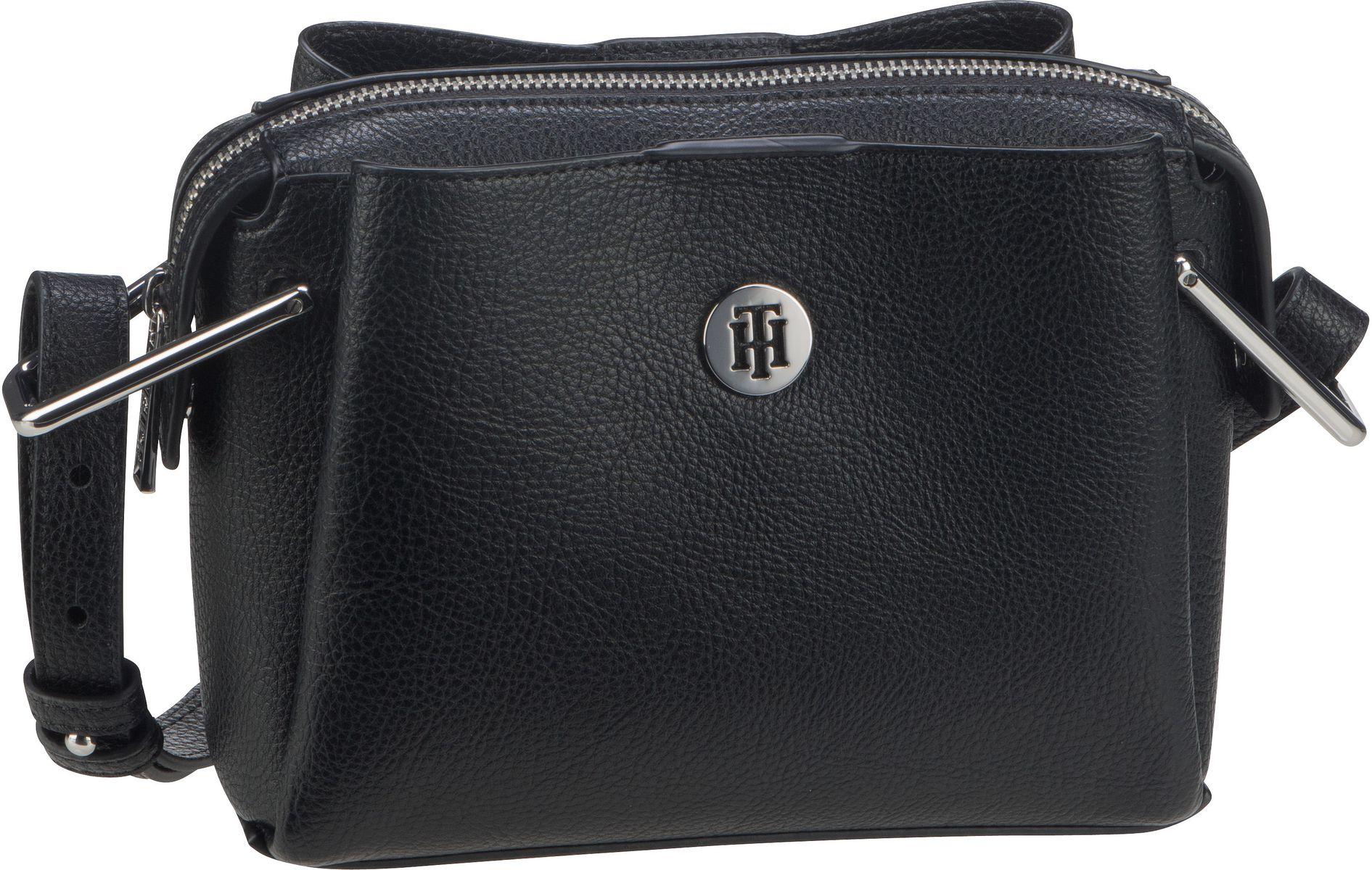 Handtasche TH Core Crossover 6814 Black