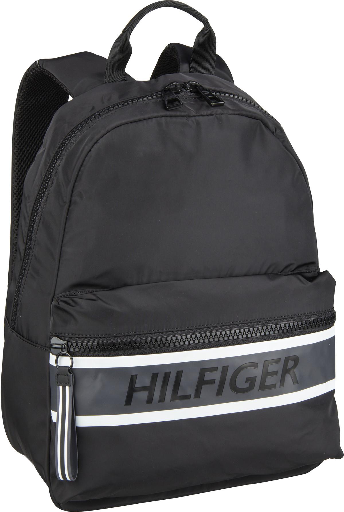 Rucksack / Daypack Tommy Backpack 5219 Black