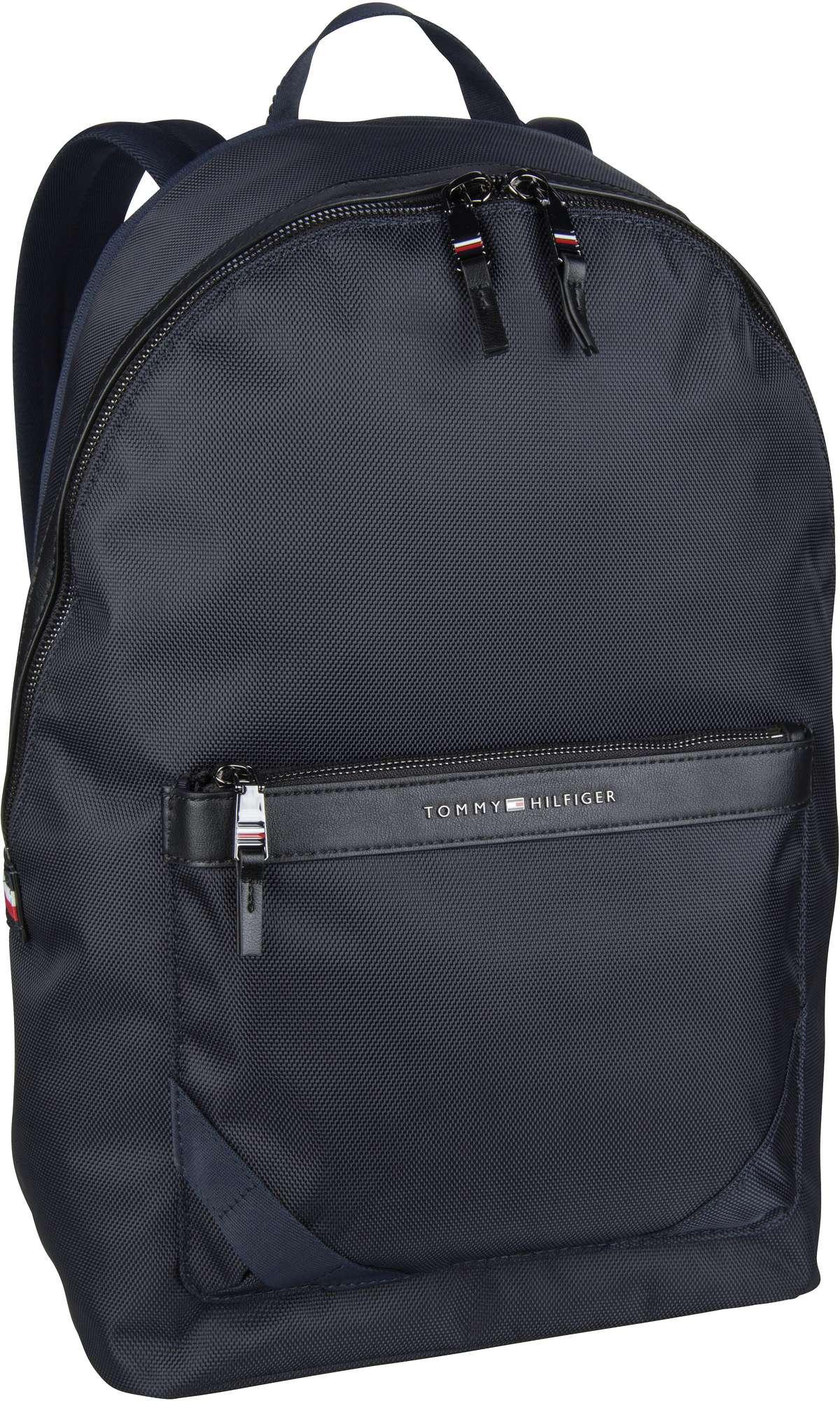 Rucksack / Daypack Elevated Nylon Backpack 5261 Sky Captain