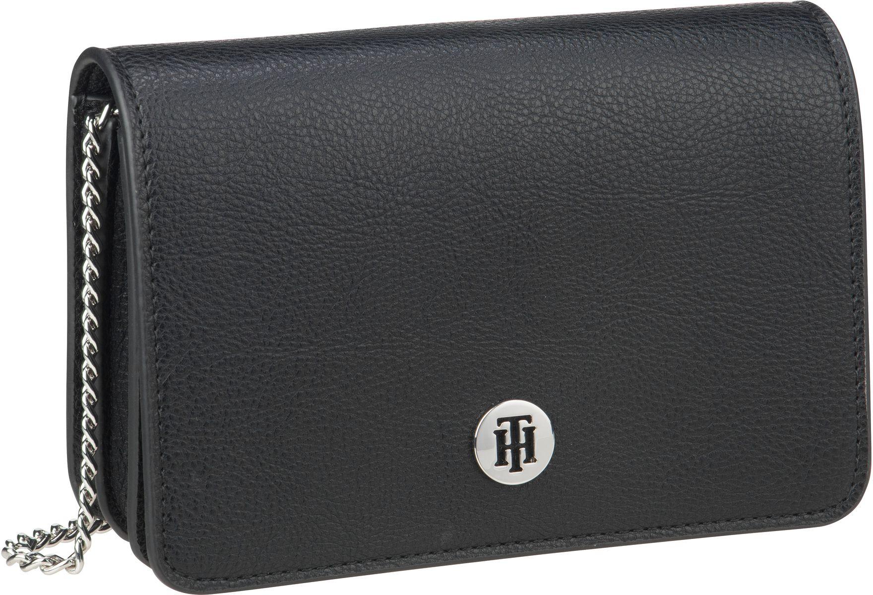 Handtasche Honey Crossover Black