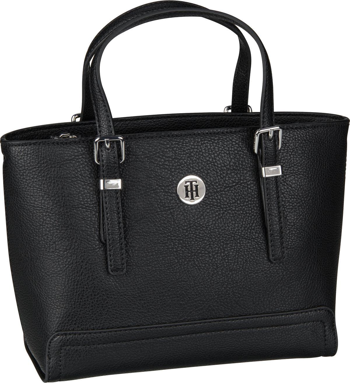 Handtasche Honey Small Tote 7297 Black