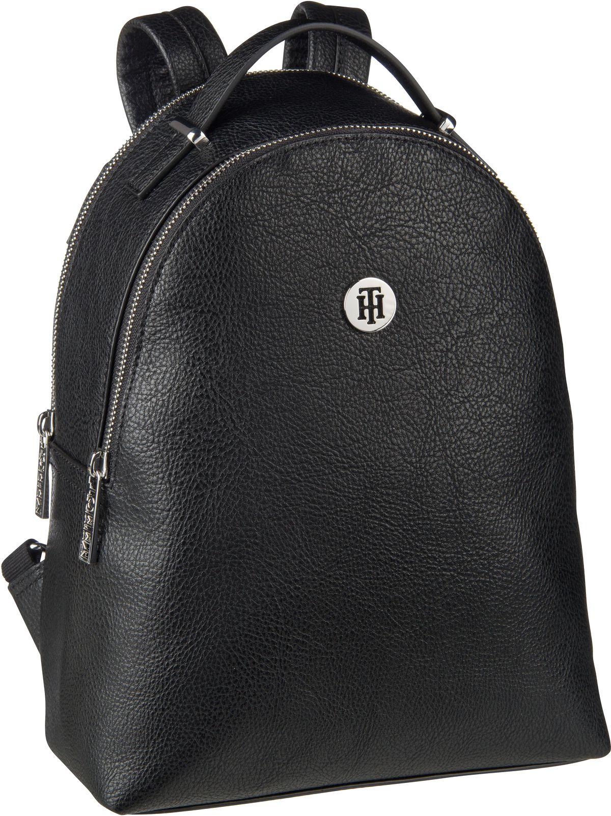 Rucksack / Daypack TH Core Mini Backpack Black