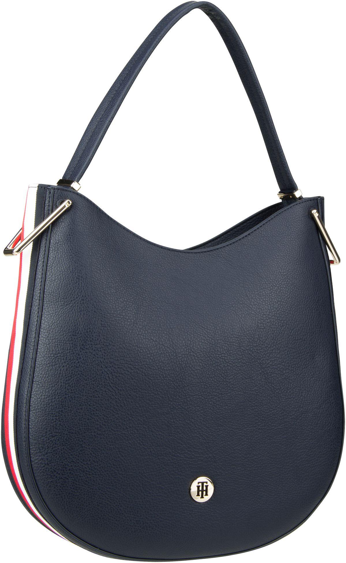 Handtasche TH Core Hobo 0730 Corporate
