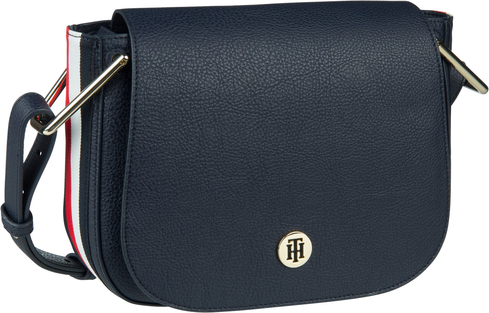 Umhängetasche TH Core Saddle Bag Corporate