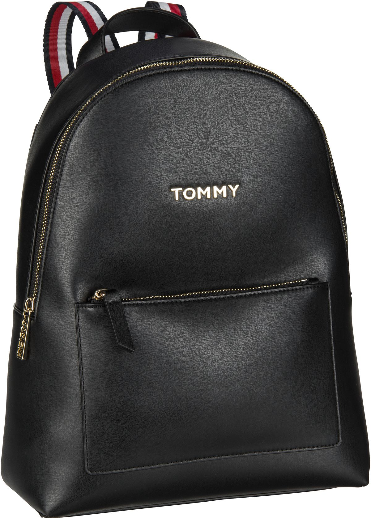 Rucksack / Daypack Iconic Tommy Backpack Black