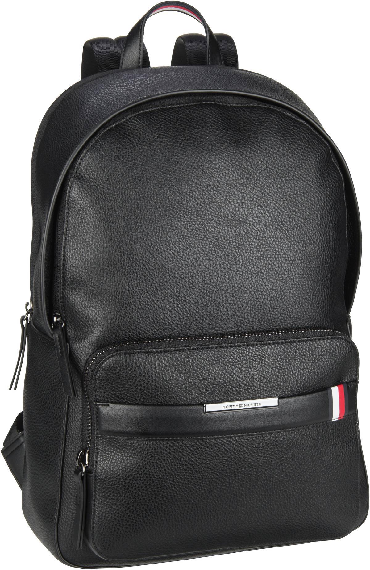 Rucksack / Daypack TH Downtown Backpack 5236 Black