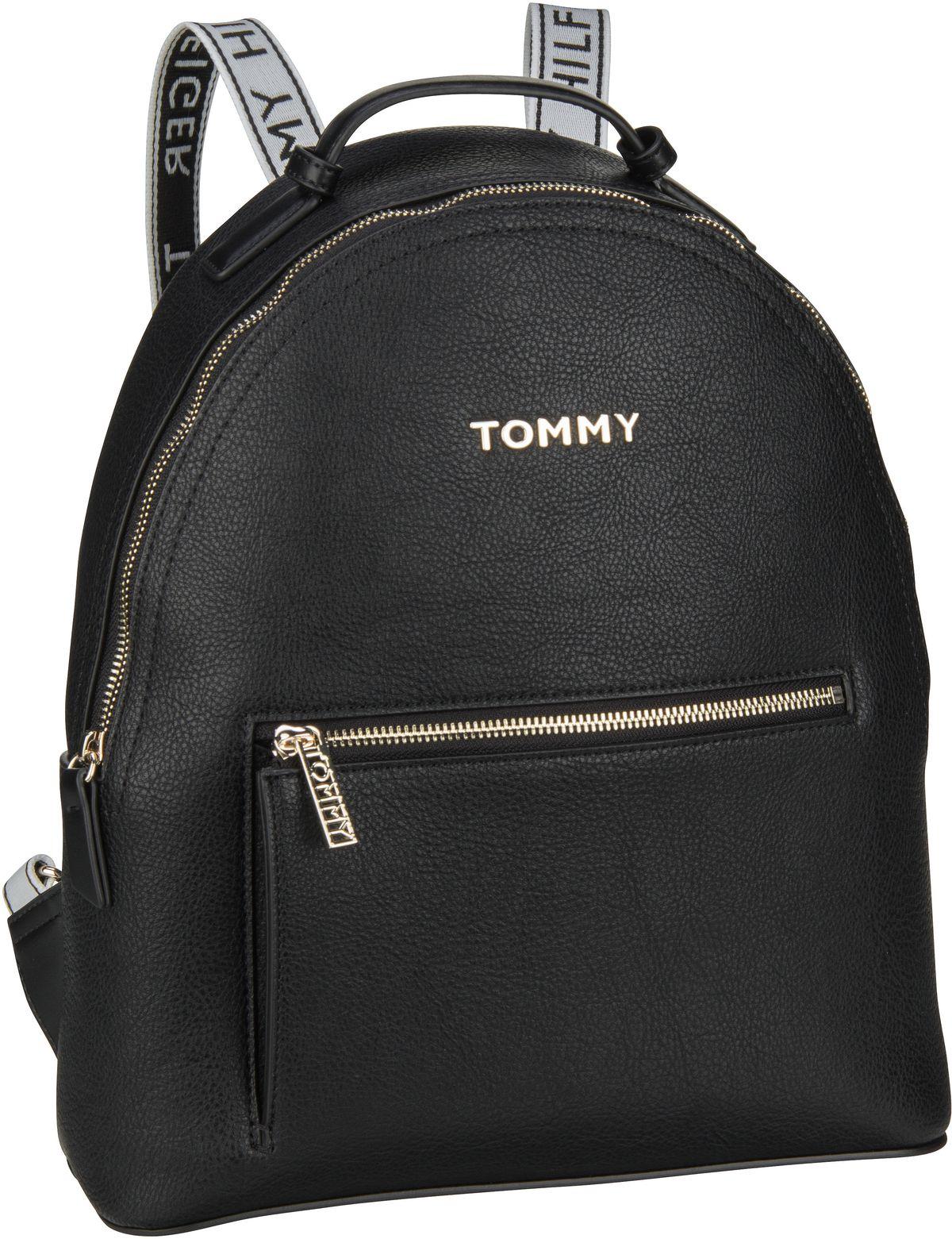 Rucksack / Daypack Iconic Tommy Backpack PSP20 Black