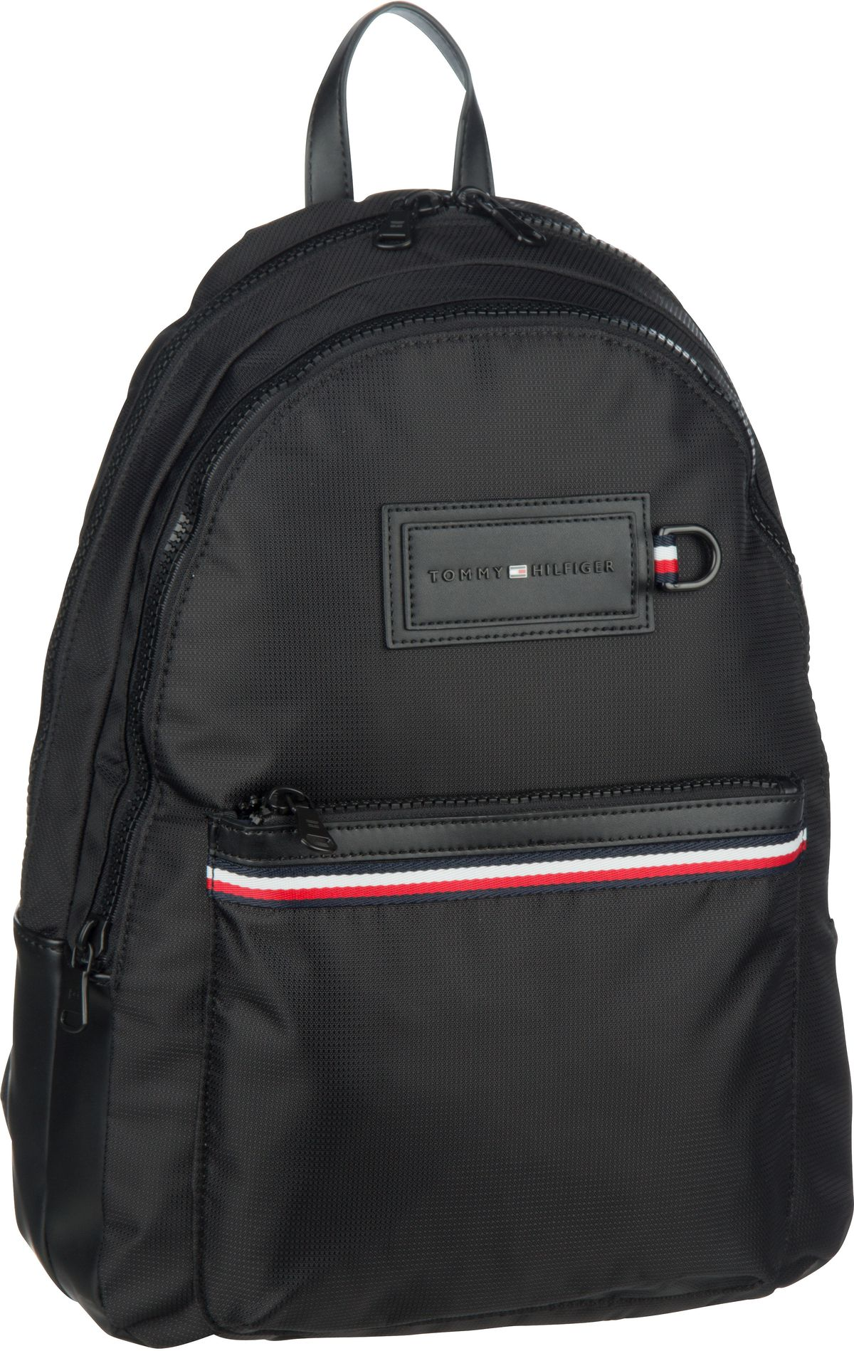 Rucksack / Daypack Modern Nylon Backpack PSP20 Black