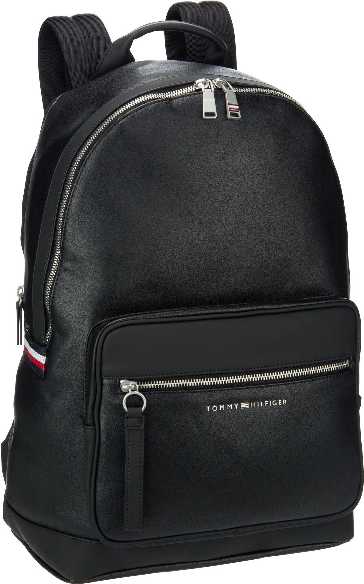 Rucksack / Daypack TH Metro Backpack Black