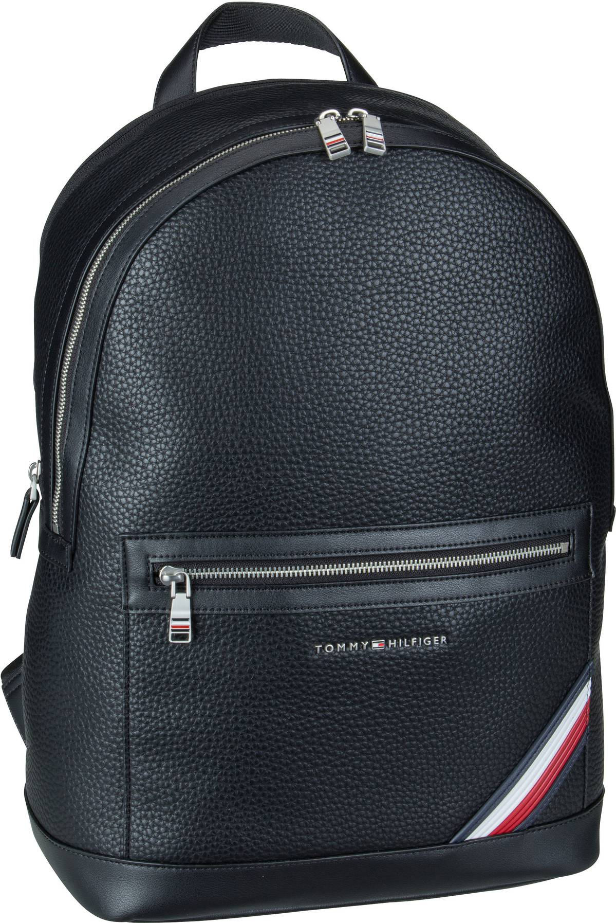 Laptoprucksack TH Downtown Backpack PSP20 Black