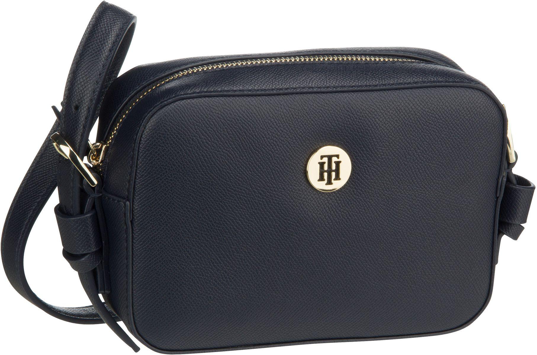 Umhängetasche Classic Saffiano Camera Bag PSP20 Sky Captain