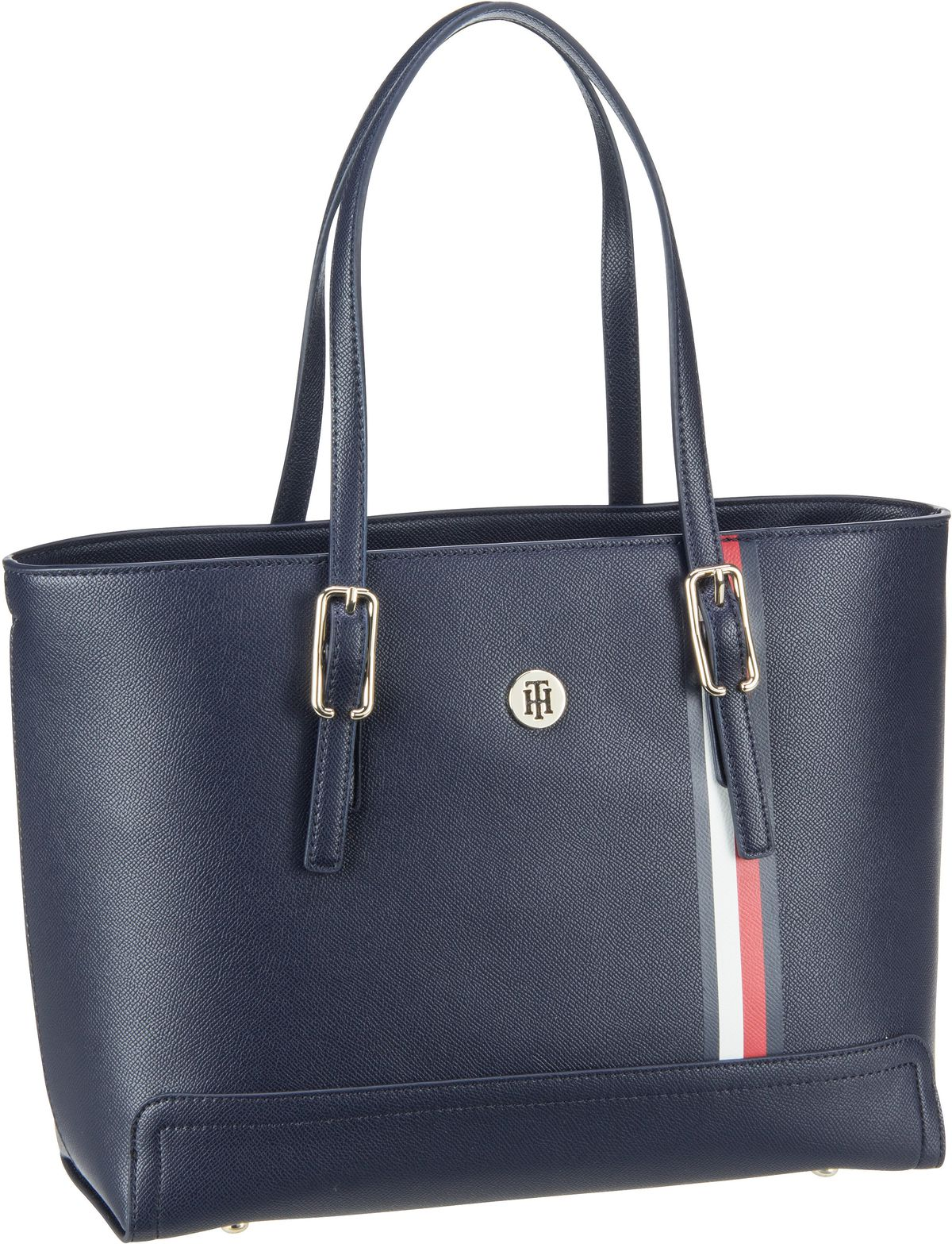Shopper Honey Med Tote 7933 Sky Captain
