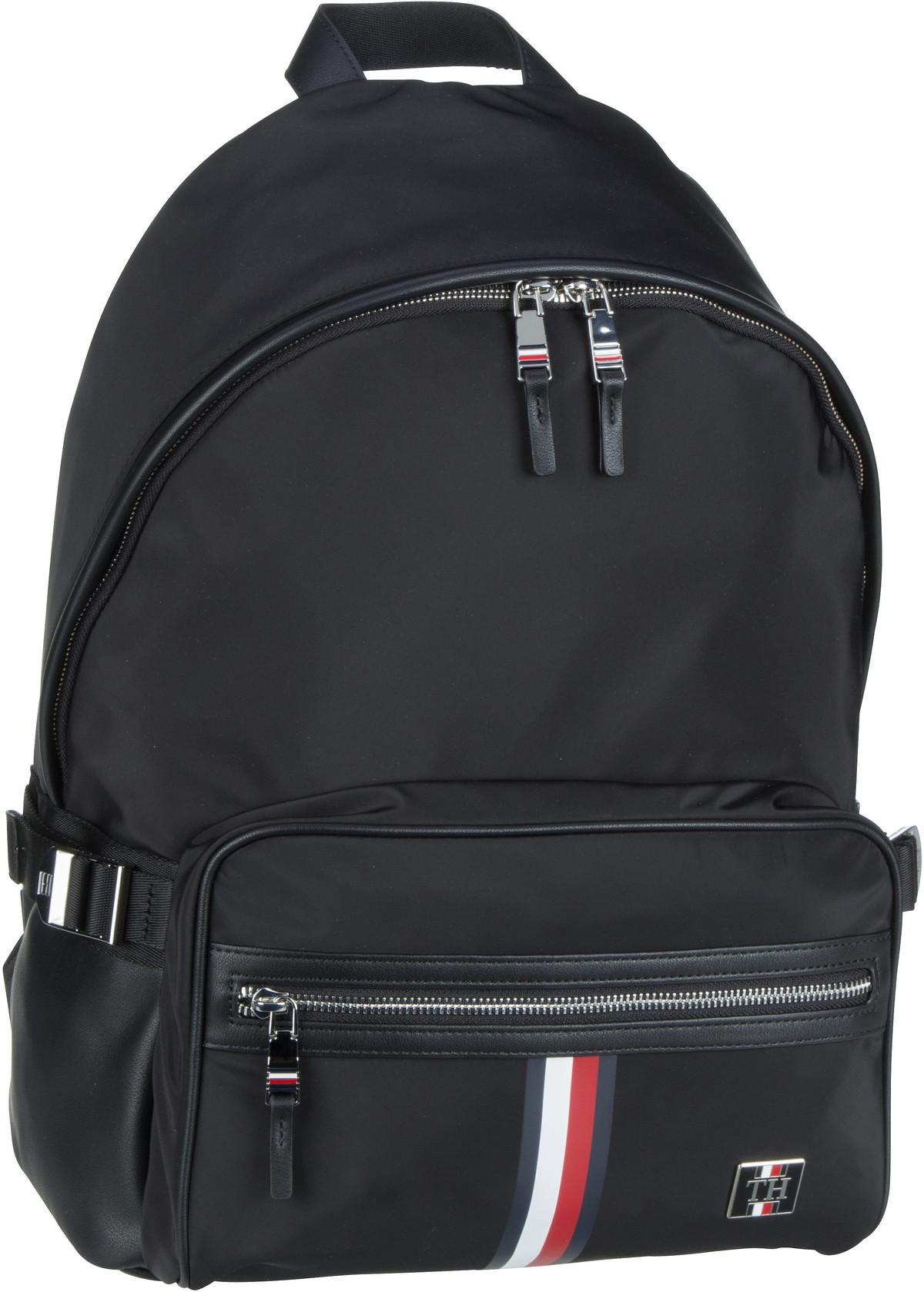 Rucksack / Daypack Clean Nylon Backpack SP20 Black