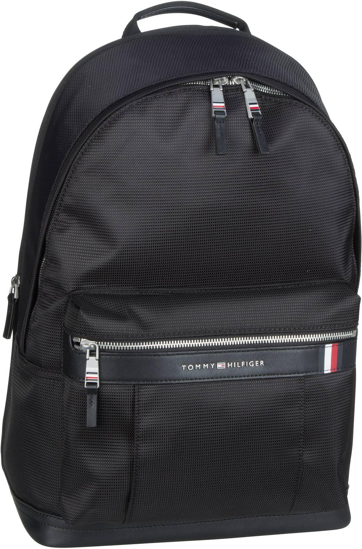 Rucksack / Daypack Elevated Nylon Backpack SP20 Black