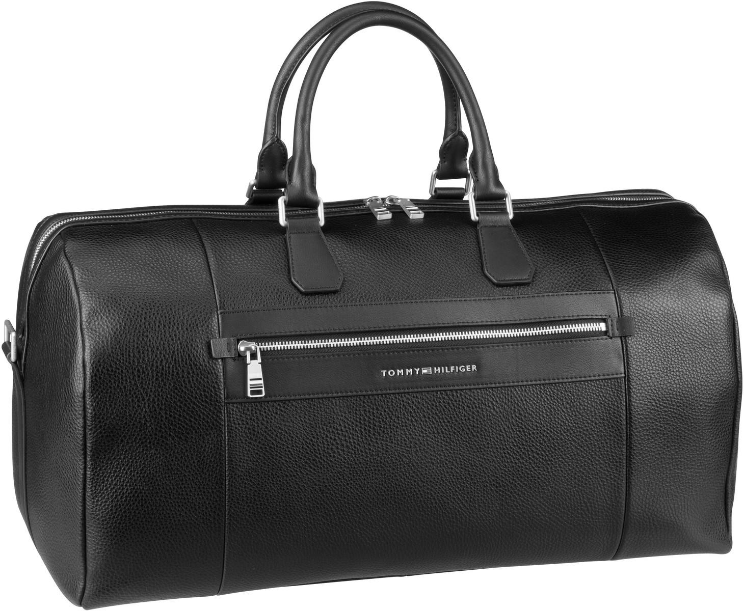 tommy hilfiger -  Reisetasche TH Modern Duffle PF20 Black