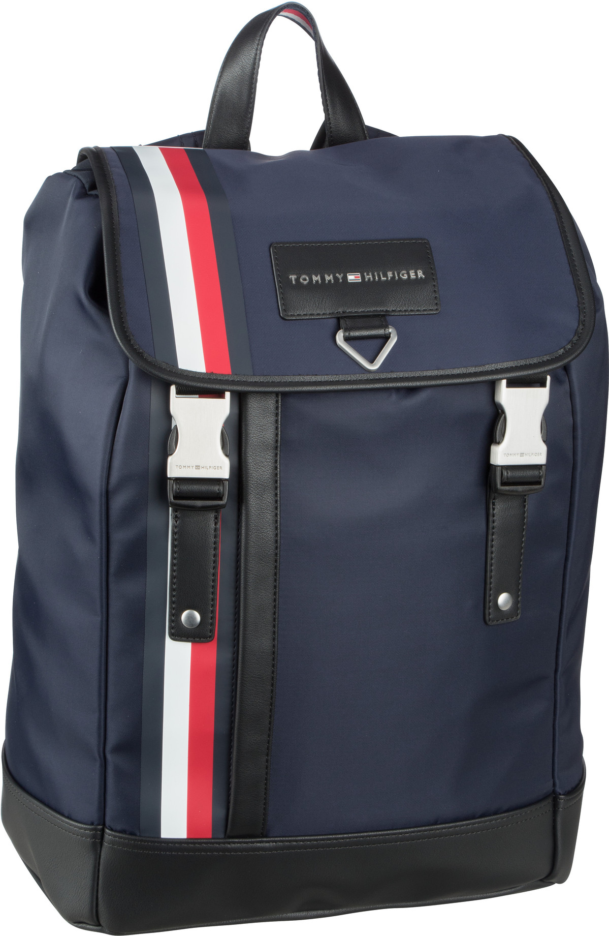 Laptoprucksack TH Metropolitan Flap Backpack NY PF20 Sky Captain