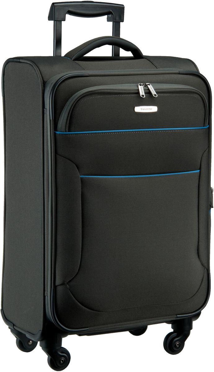 travelite derby 4 rad trolley m preisvergleich trolley g nstig kaufen bei. Black Bedroom Furniture Sets. Home Design Ideas