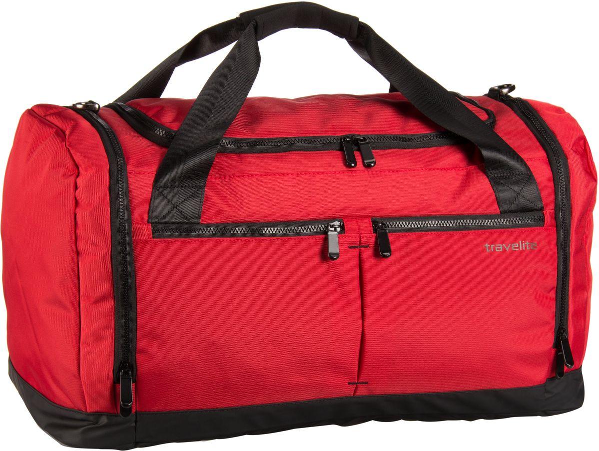 travelite Flow Reisetasche L Rot - Sale Angebote Haasow