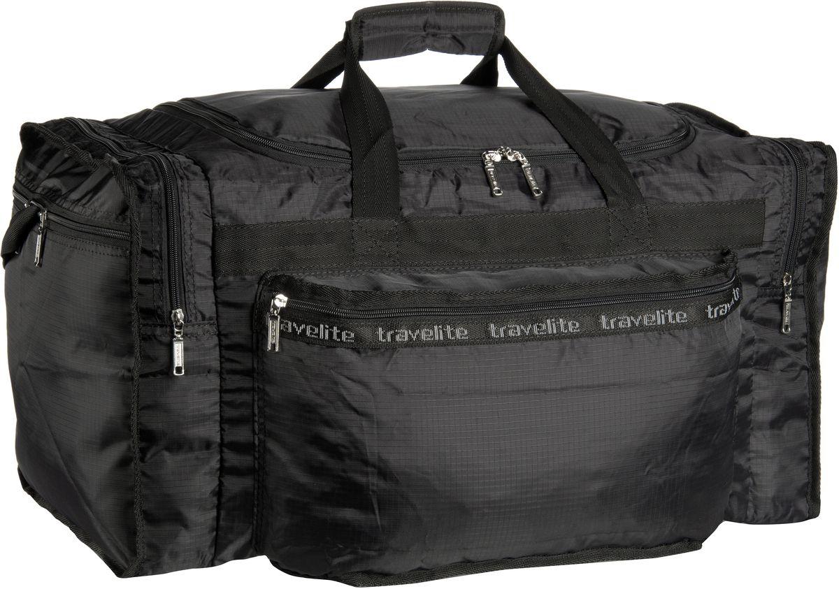Ortrand Angebote travelite Minimax Falt-Reisetasche L Schwarz - Reisetasche