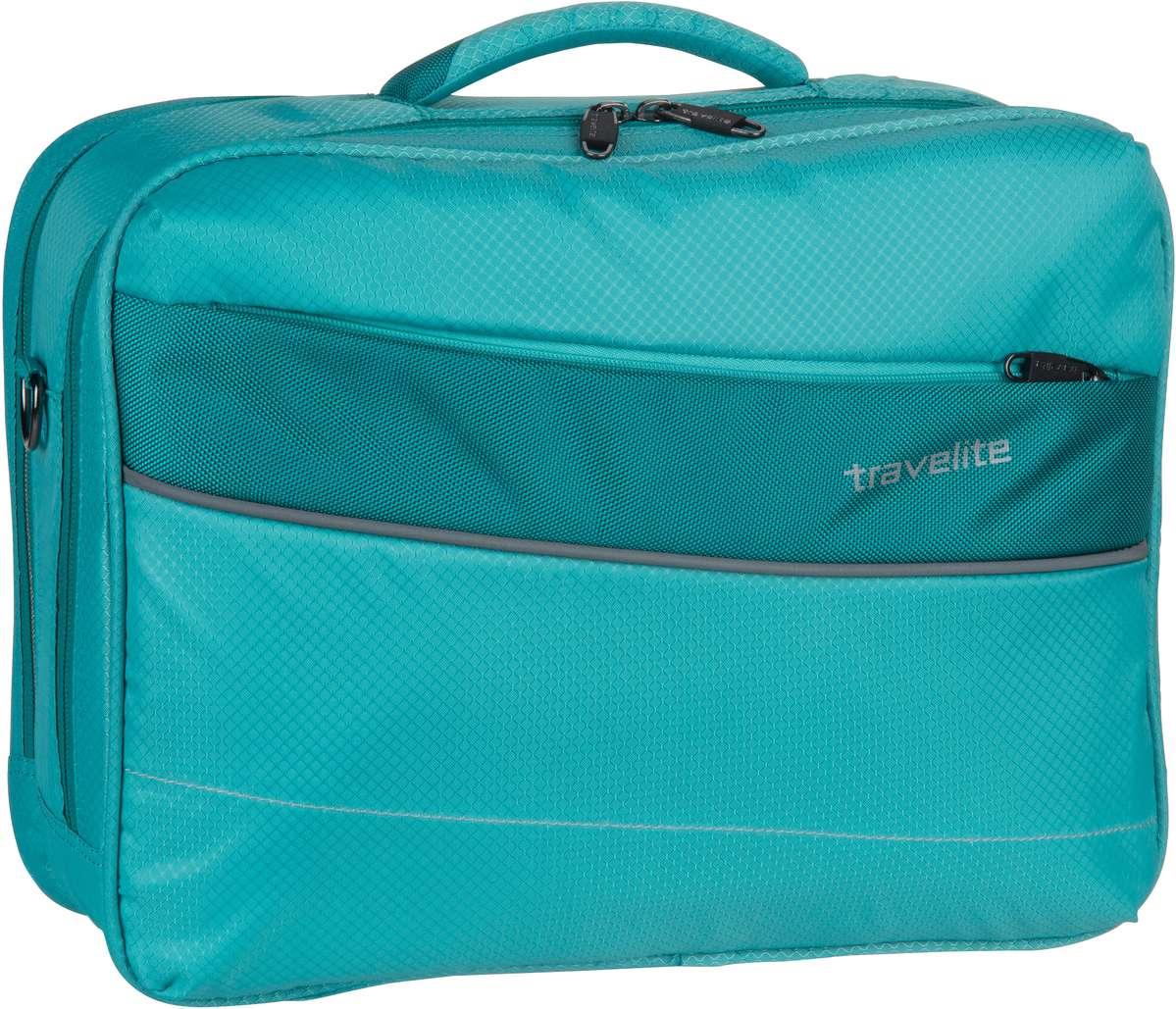 Businesstaschen für Frauen - travelite Kite Bordtasche Mint Aktentasche  - Onlineshop Taschenkaufhaus