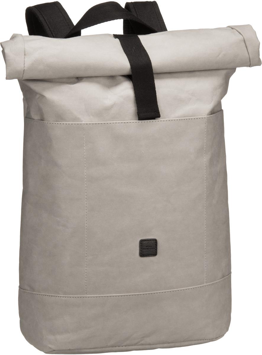 paper hajo backpack grey laptoprucksack von ucon. Black Bedroom Furniture Sets. Home Design Ideas