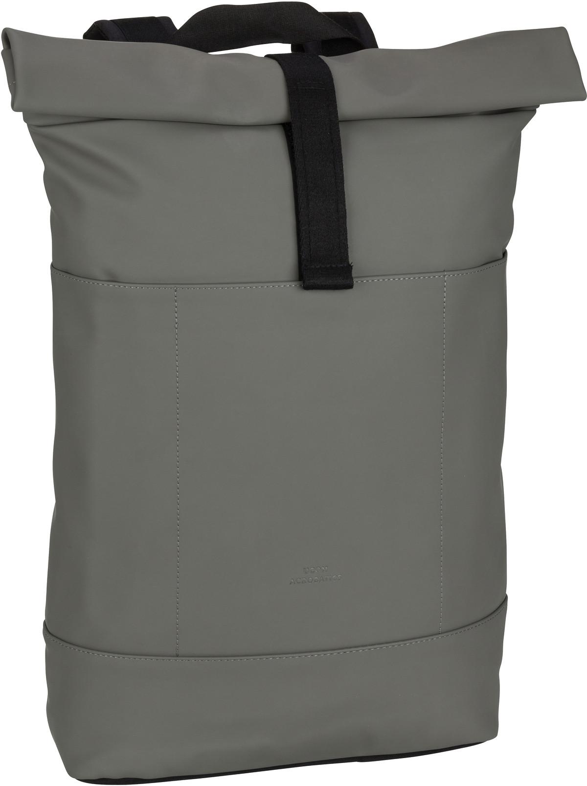 Laptoprucksack Lotus Hajo Backpack Dark Grey (20 Liter)