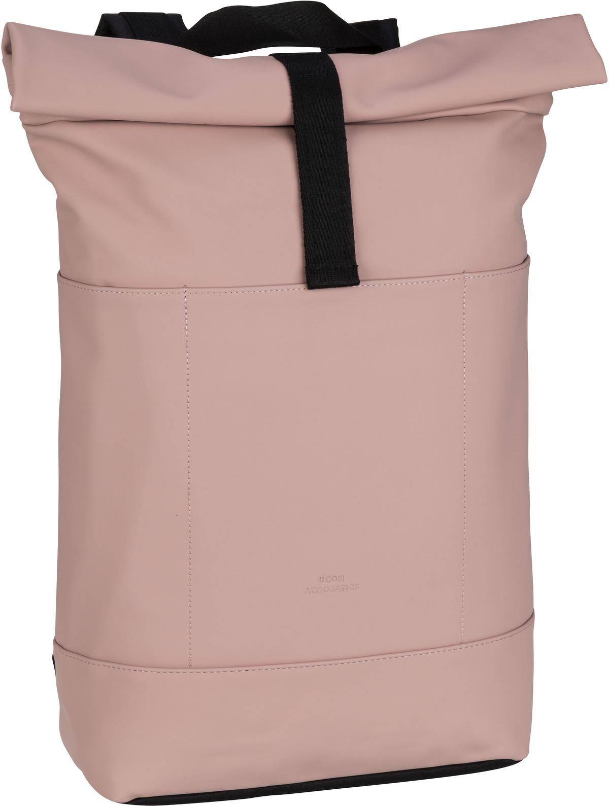 Laptoprucksack Lotus Hajo Backpack Rose (20 Liter)