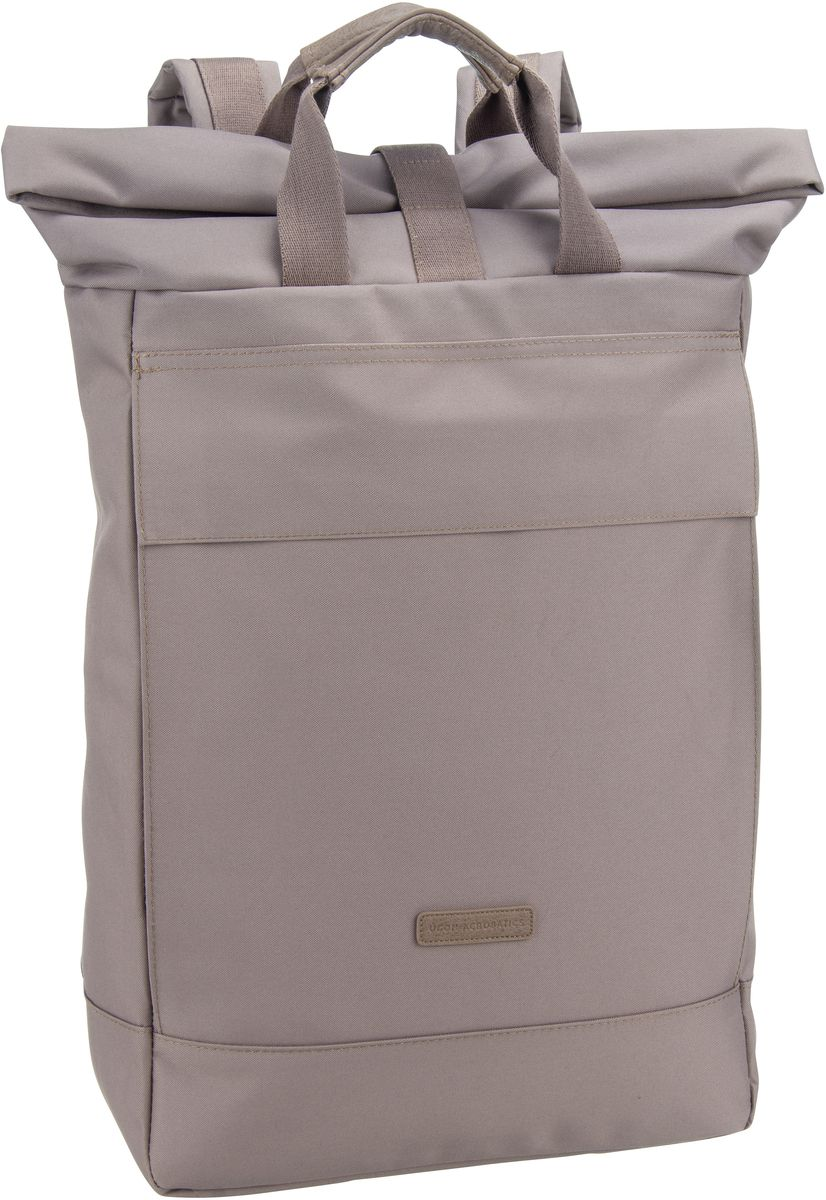 Laptoprucksack Stealth Colin Backpack Taupe (20 Liter)