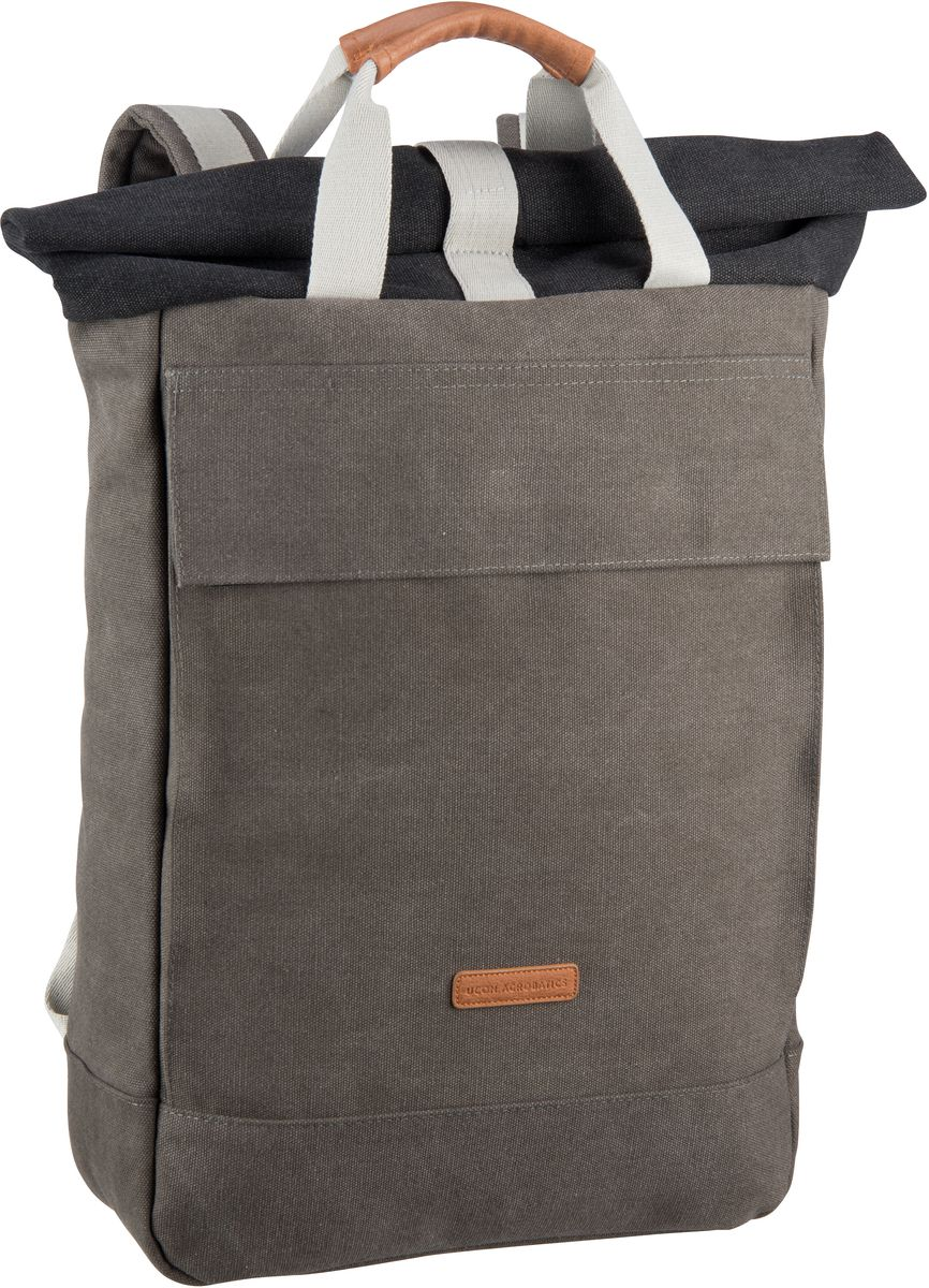 Laptoprucksack Original Colin Backpack Grey (20 Liter)