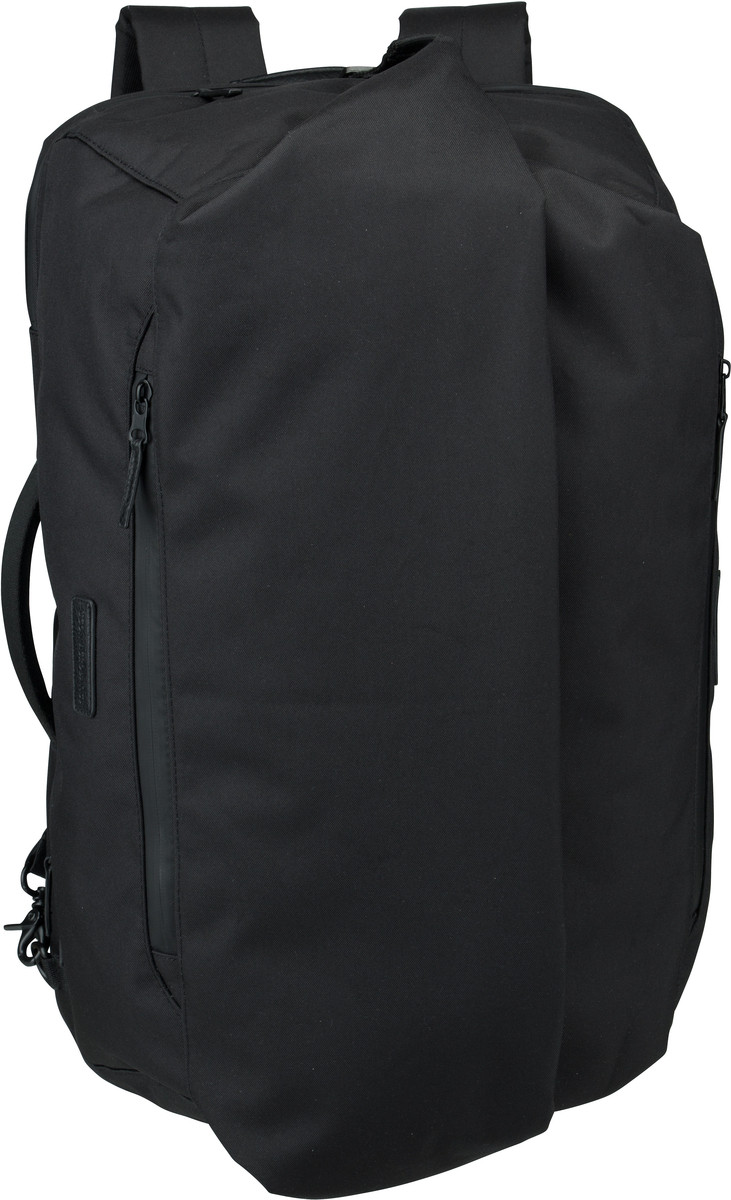 Rucksack / Daypack Stealth Rasmus Backpack Black (40 Liter)