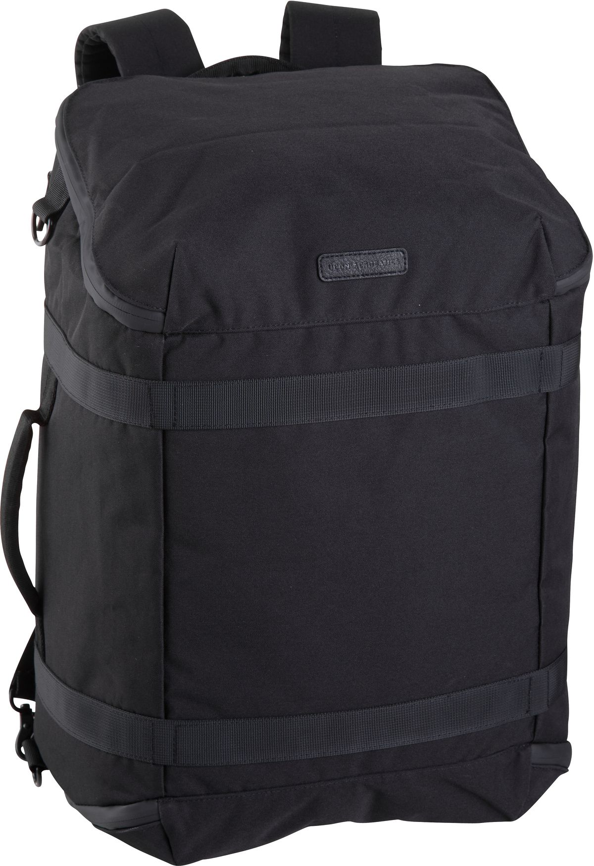 Rucksack / Daypack Stealth Arvid Backpack Black (33 Liter)