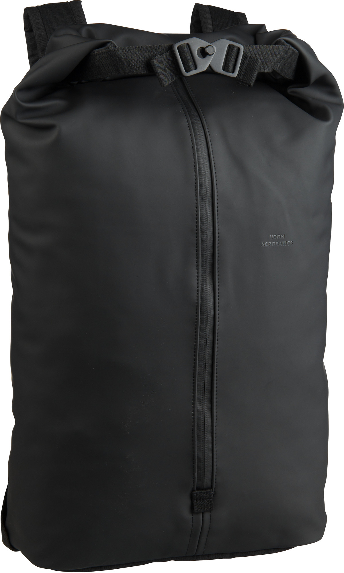 Rucksack / Daypack Lotus Frederik Backpack Black (20 Liter)