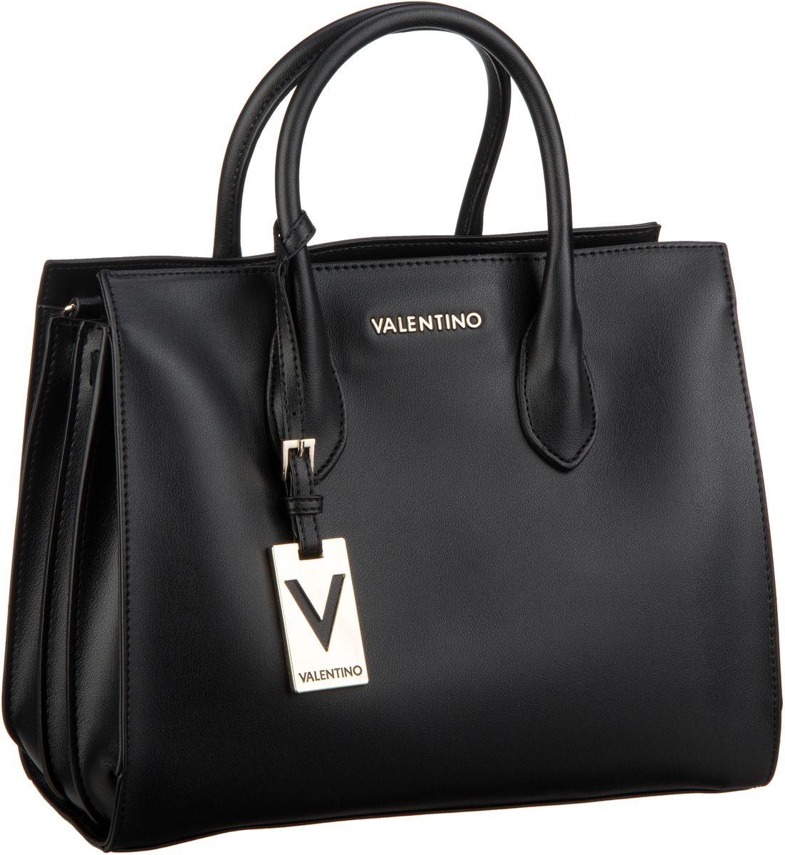 Bags Handtasche Memento Shopping M01 Nero