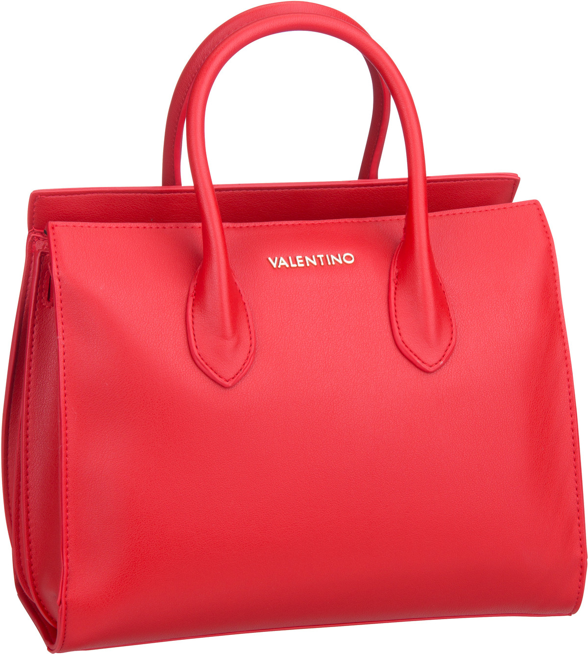 Bags Handtasche Memento Shopping M01 Rosso