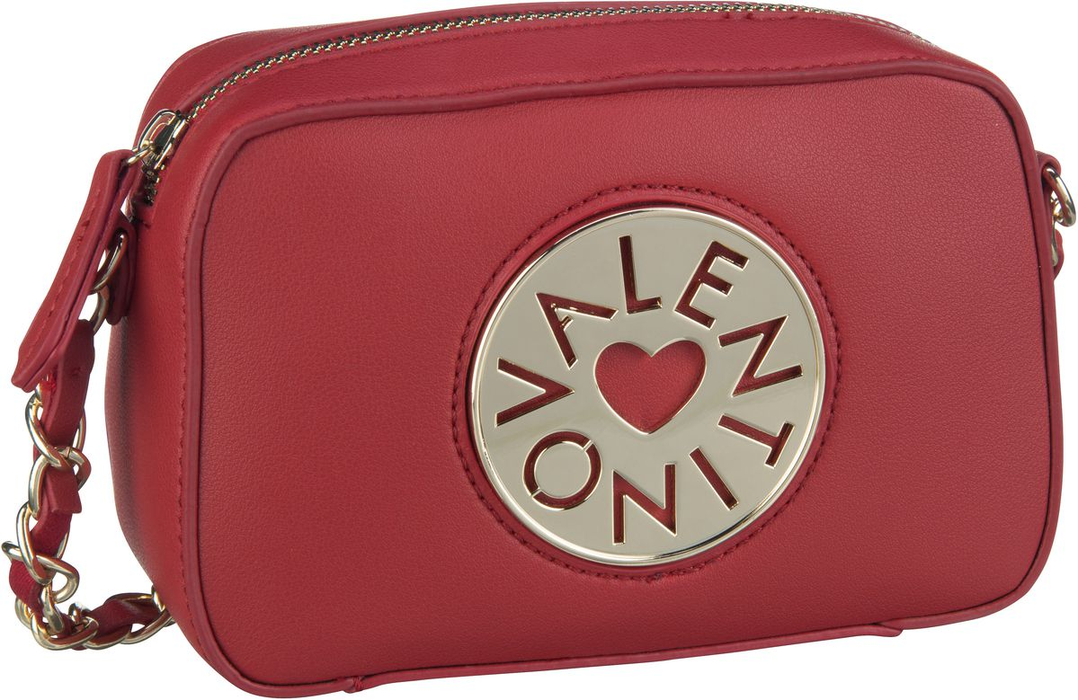 Handtasche Olympia Tascapane O04 Rosso
