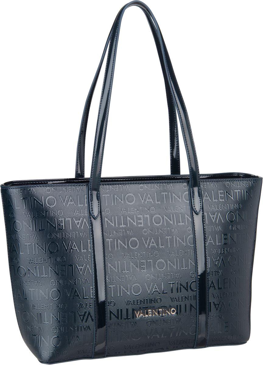 Valentino Shopper Serenity Shopping M01 Blu