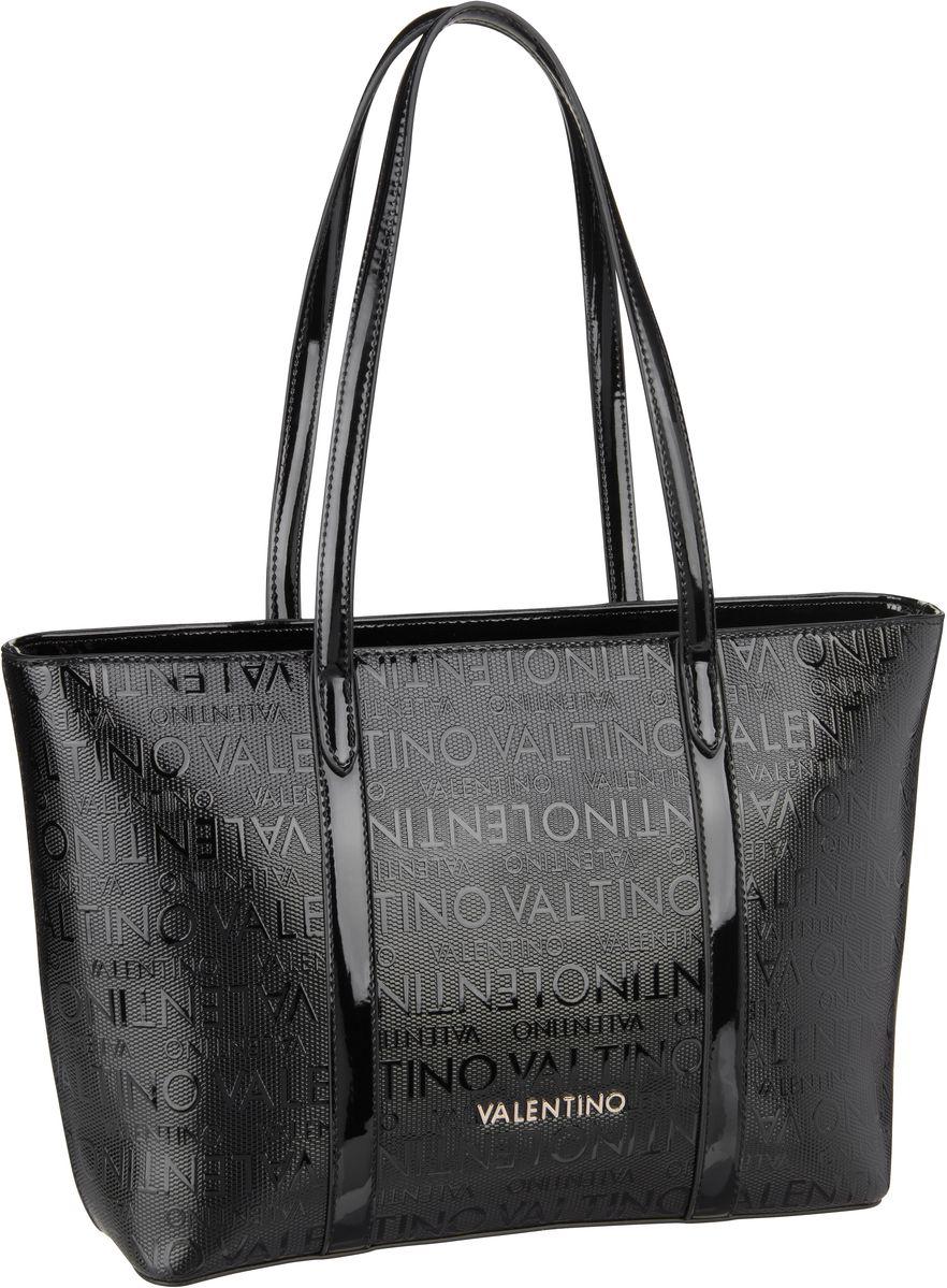 Valentino Shopper Serenity Shopping M01 Nero