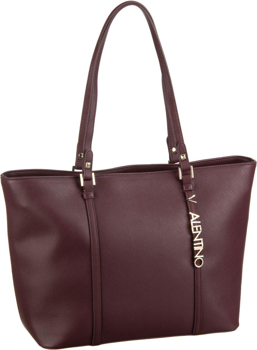 Valentino Shopper Sea Winter Shopping Q01 Bordeaux