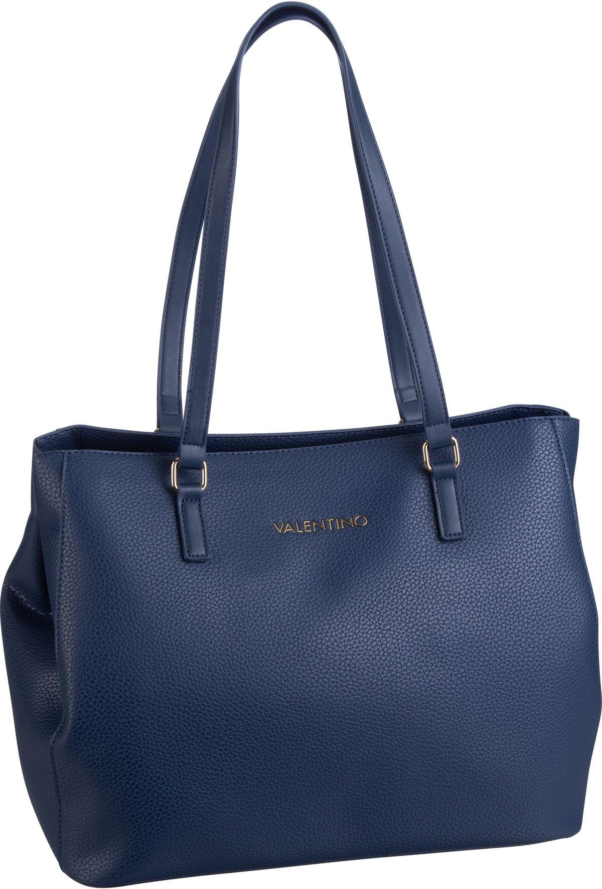 valentino bags -  Shopper Superman Shopping U801 Navy