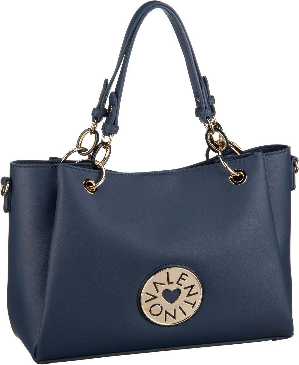 Valentino Shopper Olympia Shopping O06 Blu