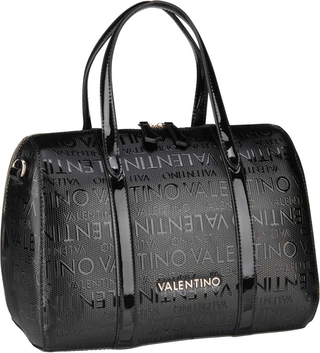 Handtasche Serenity Bauletto M03 Nero