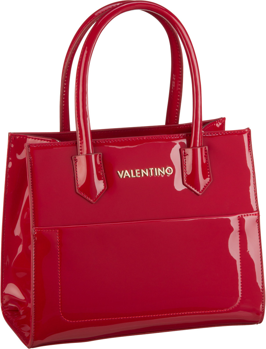 Valentino Handtasche Ribave Shopping I01 Rosso