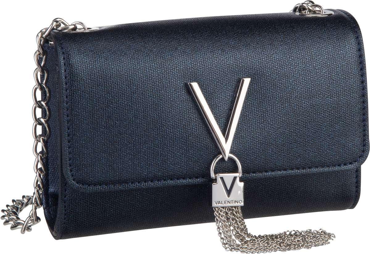Handtasche Marilyn Pochette 03G Blu