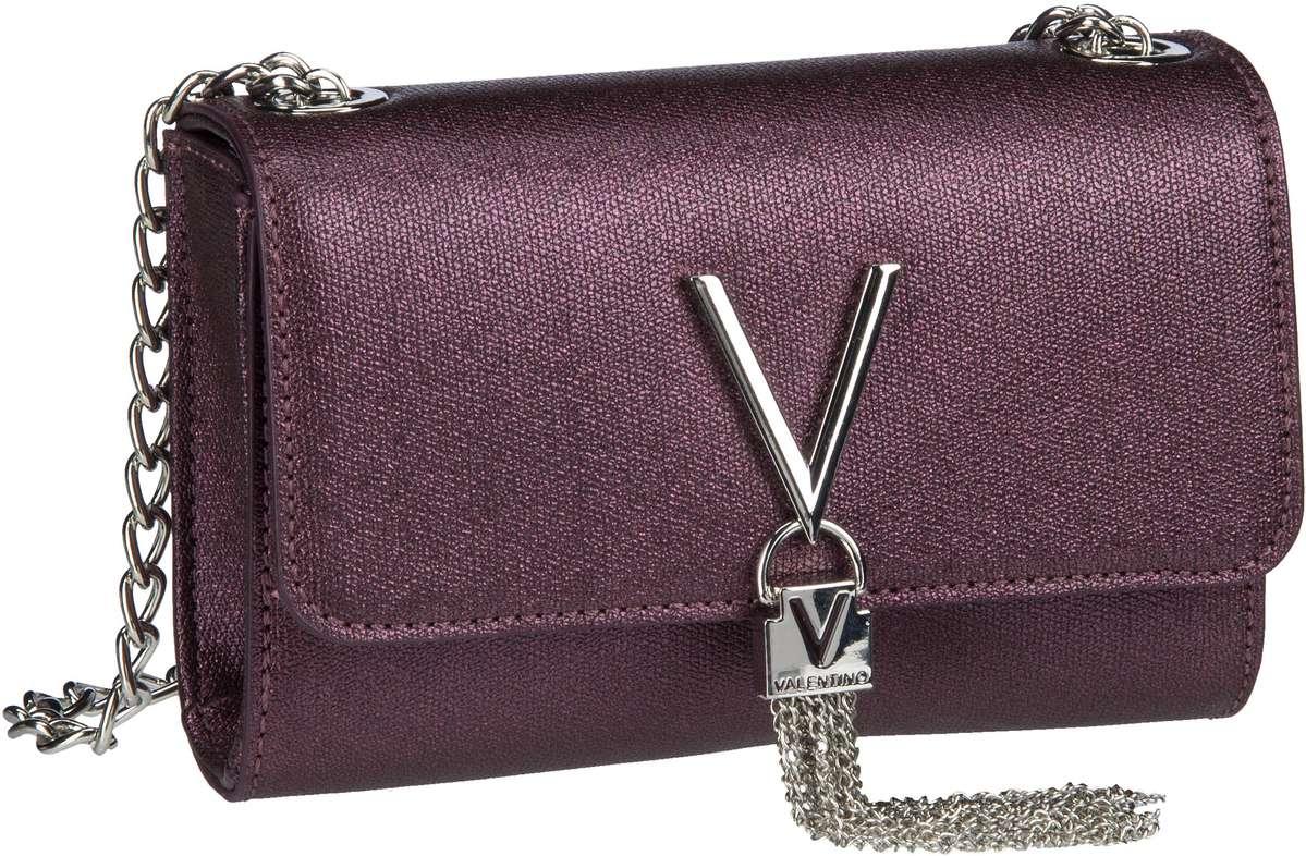 Handtasche Marilyn Pochette 03G Bordeaux