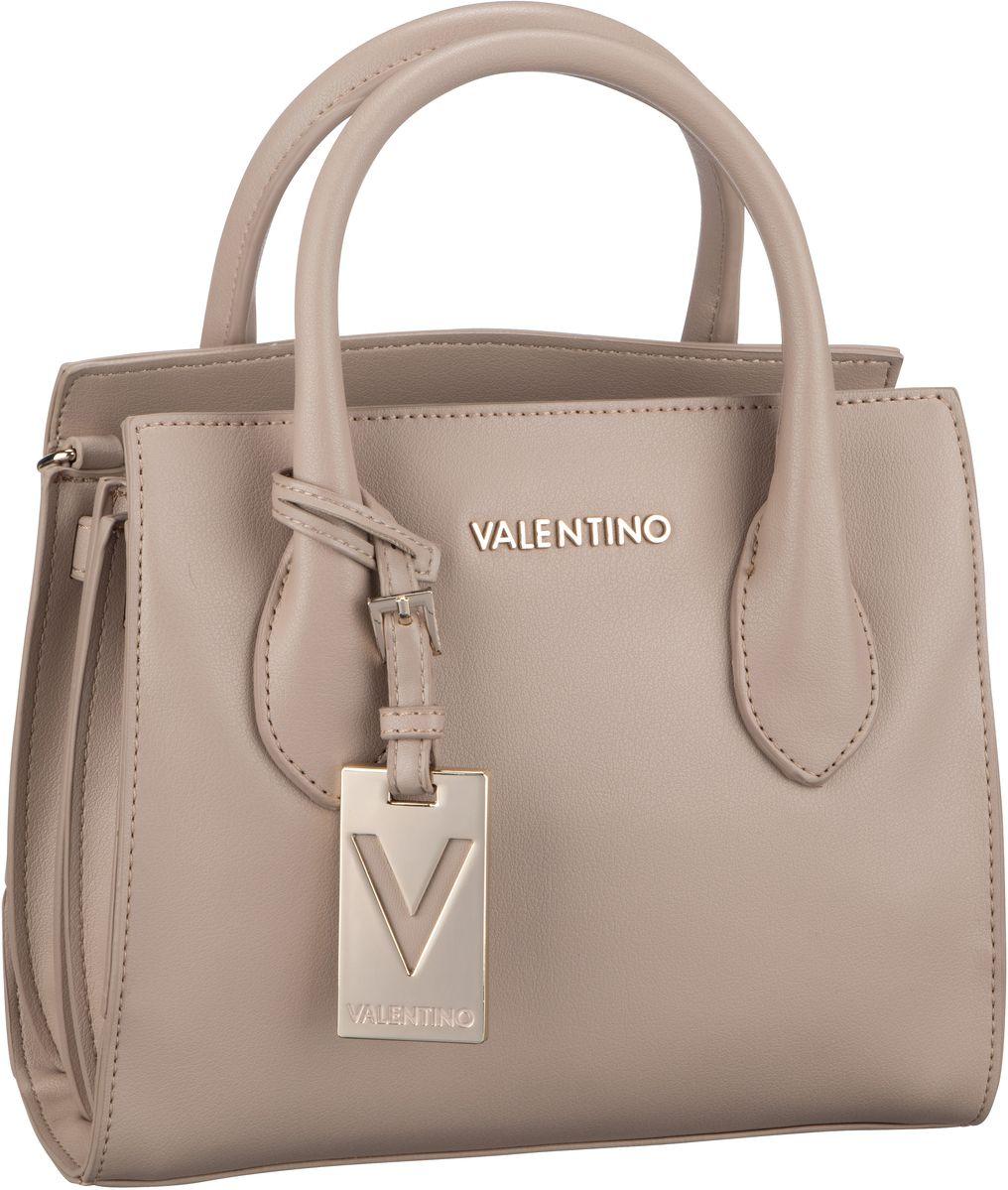 Handtasche Memento Mini Shopping M02 Taupe
